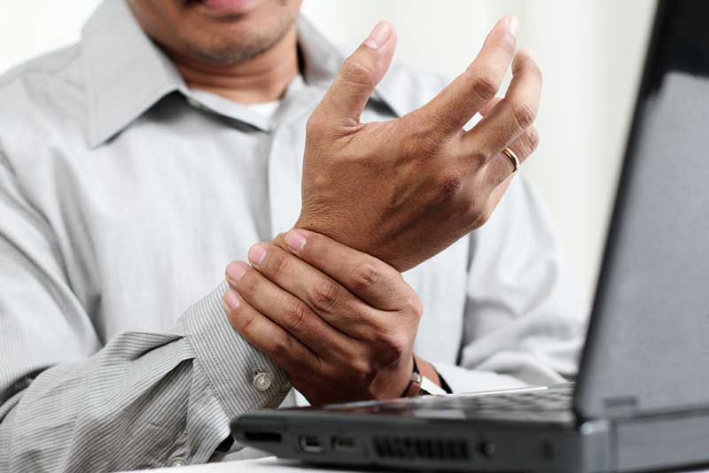 Carpal Tunnel Syndrome  Georgetown, SC