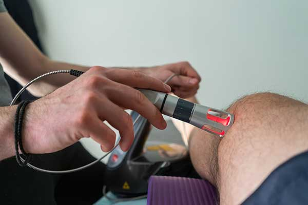 Cold Laser Therapy  Georgetown, SC